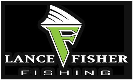 Lance Fisher Fishing Logo