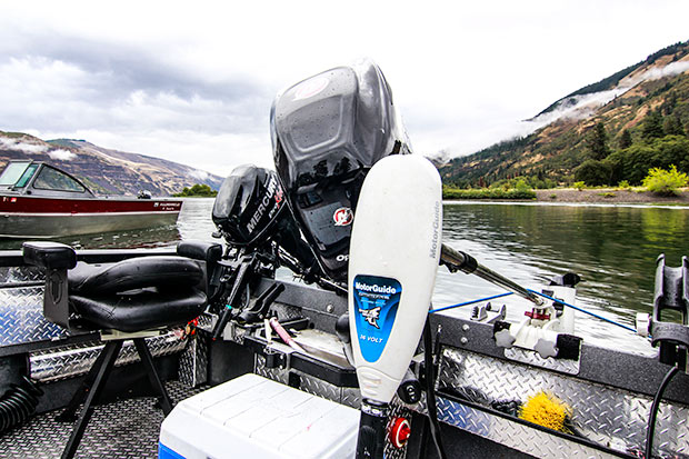 2014 25' Willie Raptor- 225 Mercury Optimax, 9.9 Mercury Pro Kicker, 101 Great White Motorguide