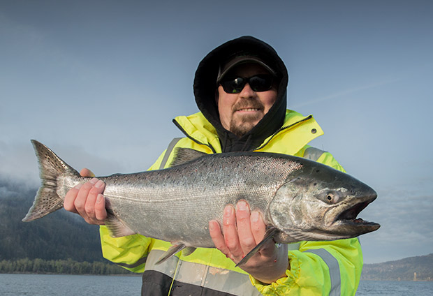 Columbia river spring salmon season set for Columbia river salmon fishing