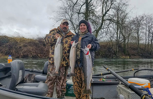 tillamook single guys We had great success on our oregon coast salmon fishing vacation with our guide in tillamook bay the sick guys caught a 205 lb cut into single size.